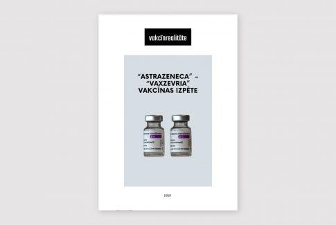 astrazeneca vakcinas komplikacijas